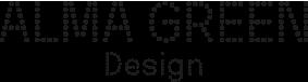 ALMA GREEN Design